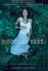 The Goddess Test (Goddess Test, #1)
