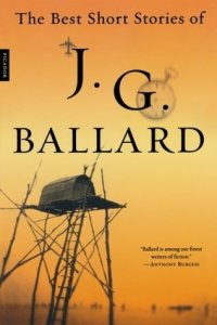 The Best Short Stories by J G  Ballard 70239