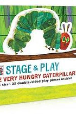 Stage & Play: The Very Hungry Caterpillar