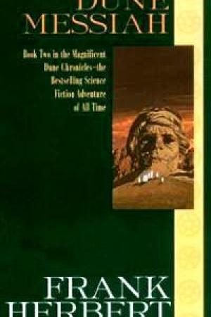 Dune Messiah (Dune Chronicles #2) pdf books