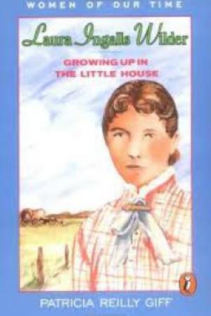 Laura Ingalls Wilder: Growing Up in the Little House pdf books