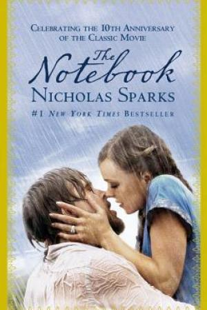 The Notebook: Student Edition