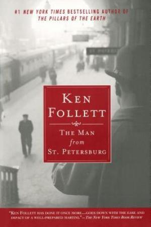 The Man From St. Petersburg pdf books