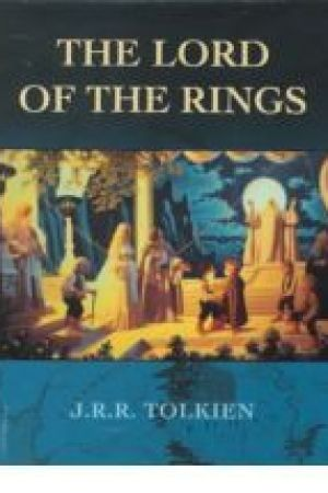The Lord of the Rings pdf books