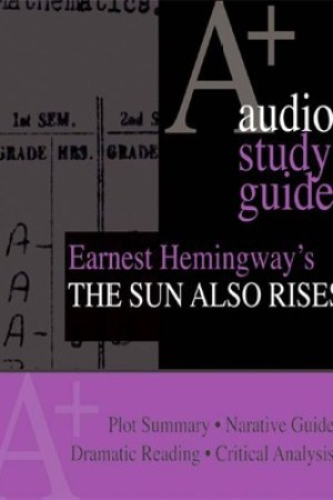 The Sun Also Rises: An A+ Audio Study Guide