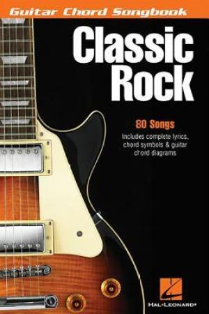 Guitar Chord Songbook: Classic Rock pdf books
