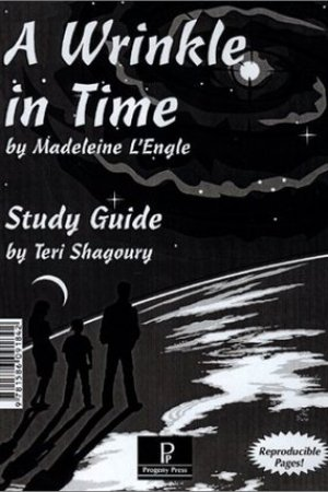A Wrinkle in Time by Madeleine L'Engle: Study Guide pdf books
