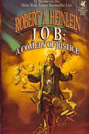 Job: A Comedy of Justice pdf books