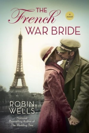 The French War Bride (Wedding Tree #2)