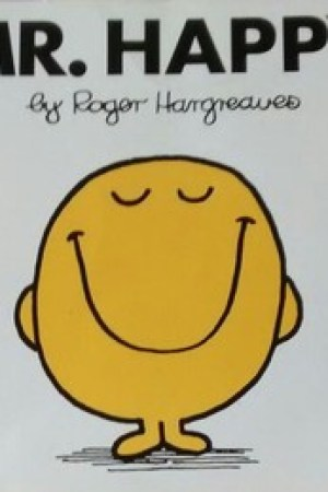 Mr. Happy pdf books