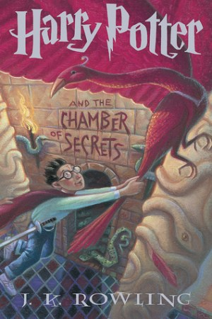 Harry Potter and the Chamber of Secrets (Harry Potter, #2) pdf books