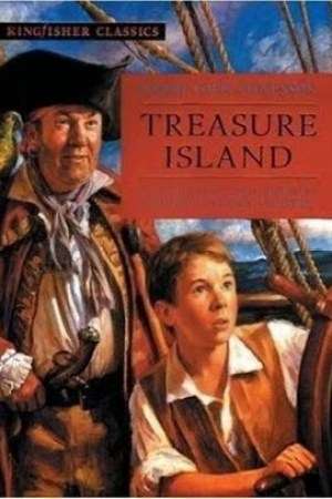 Treasure Island pdf books