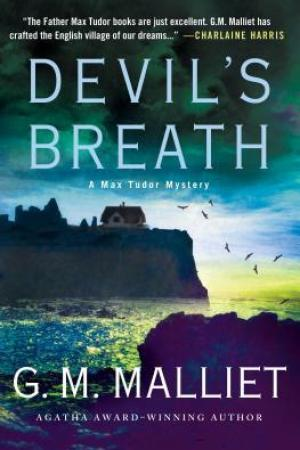 Devil's Breath (Max Tudor #6)