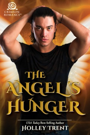 The Angel's Hunger (Masters of Maria, #2) pdf books