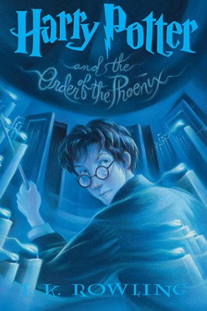 Harry Potter and the Order of the Phoenix (Harry Potter, #5) pdf books