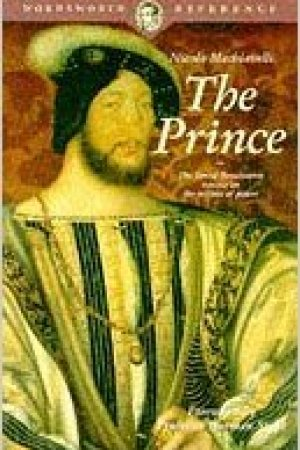 The Prince (Wordsworth Reference)