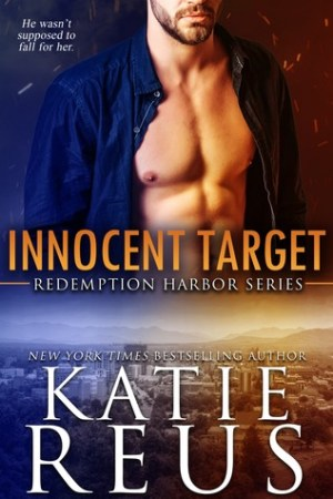 Innocent Target (Redemption Harbor #4)