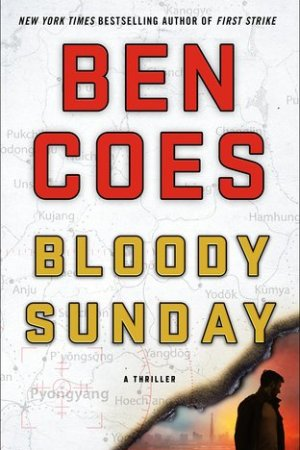 Bloody Sunday (Dewey Andreas, #8) pdf books