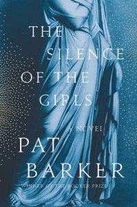 Science Fiction Fantasy Books The Silence of the Girls