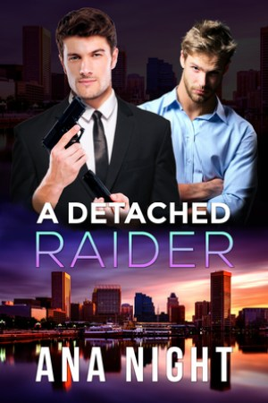 A Detached Raider (The Black Raiders #1)