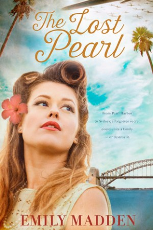 The Lost Pearl pdf books