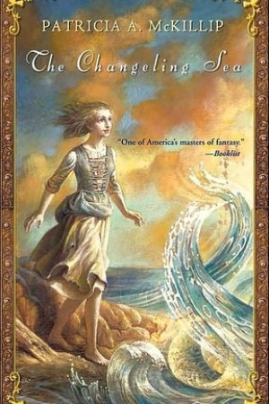 The Changeling Sea pdf books