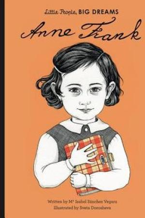Anne Frank pdf books