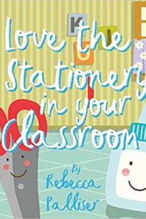 Love the Stationary in Your Classroom pdf books