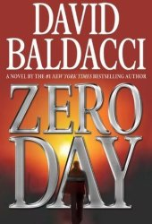 Zero Day (John Puller, #1)