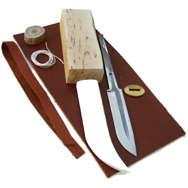 Knife Kits Building Knives