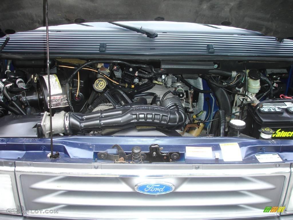 Aerostar Engine Diagram Wiring Library 1996 Ford Probe 1995 97 Mpg 95 3 0