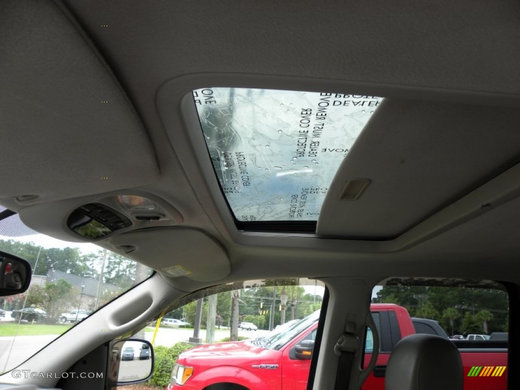Service Manual How To Install A Sunroof In A 2005 Lincoln