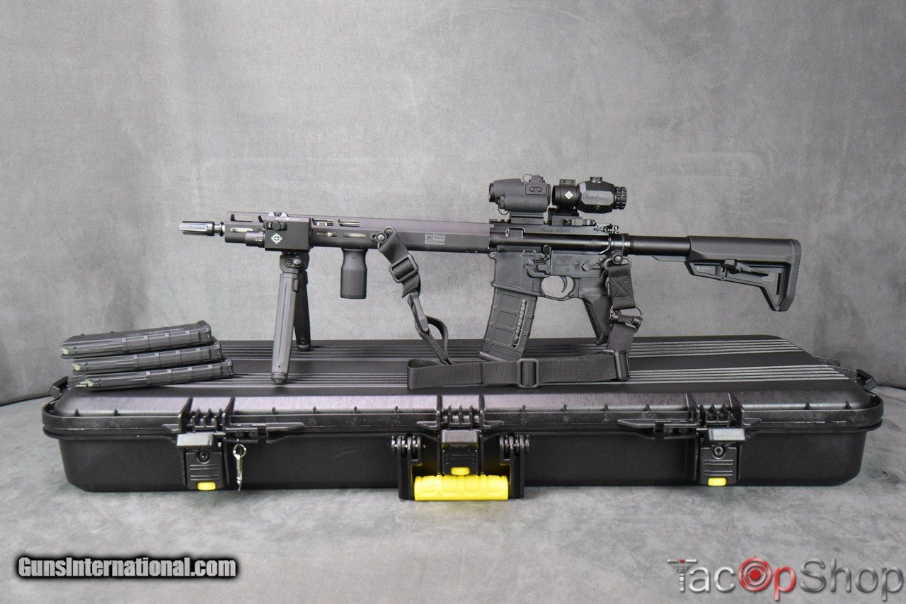 Case Gun Locking Rifles