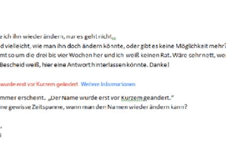 Minecraft Spielen Deutsch Minecraft Namen Ndern Bild - Minecraft offline namen andern