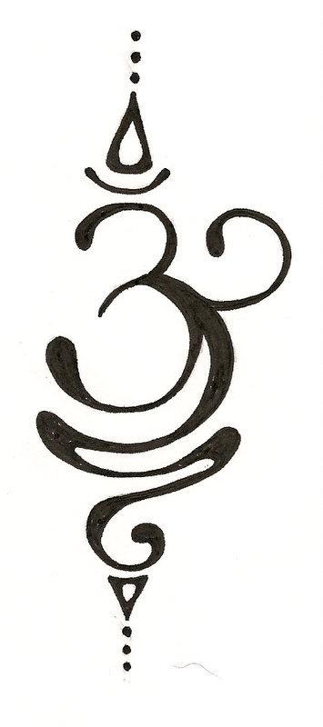 Kann mir wer sagen was das für ein Symbol ist? (Religion ...