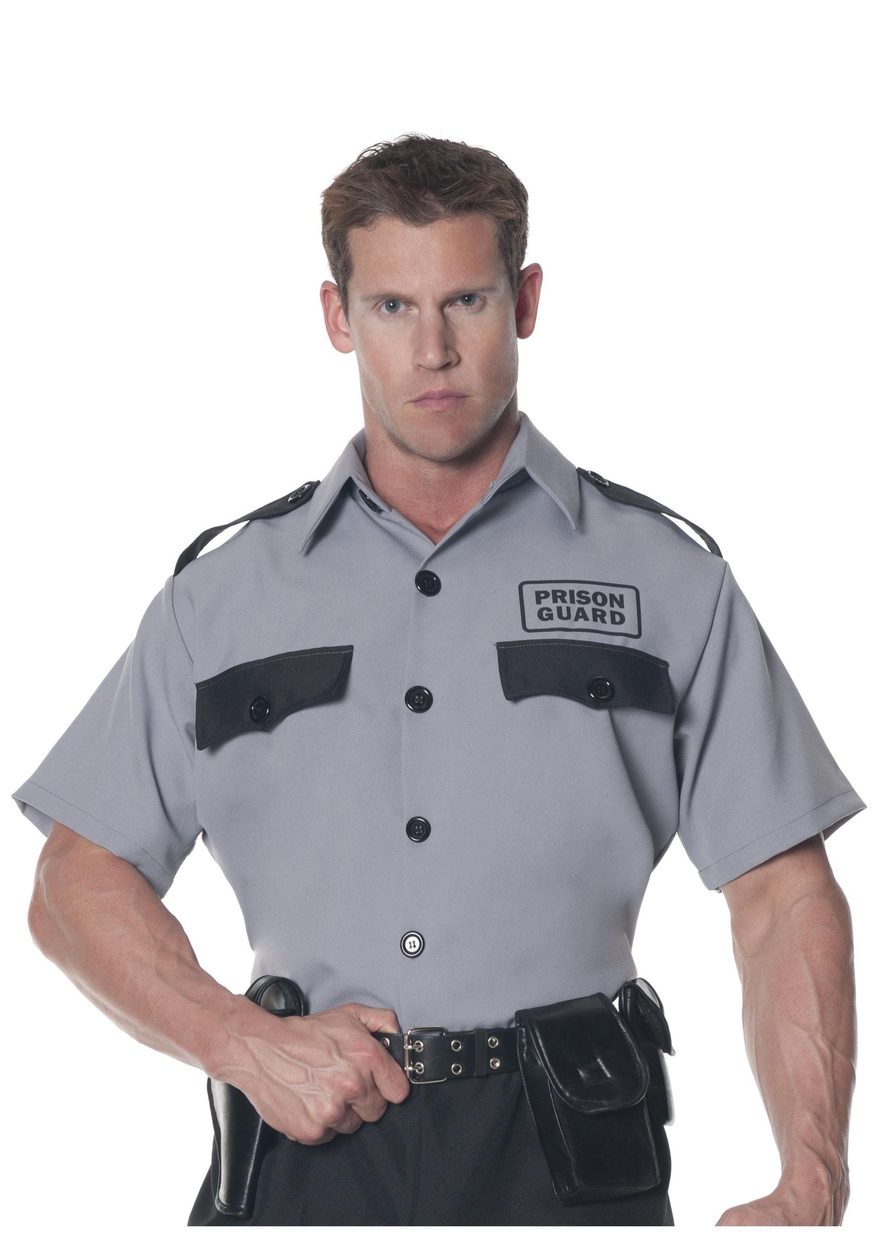 Security Guard Baton