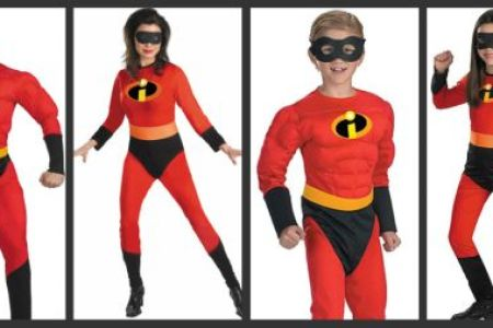 baby jack jack costume the incredibles source incredibles halloween costume disney halloween costumes