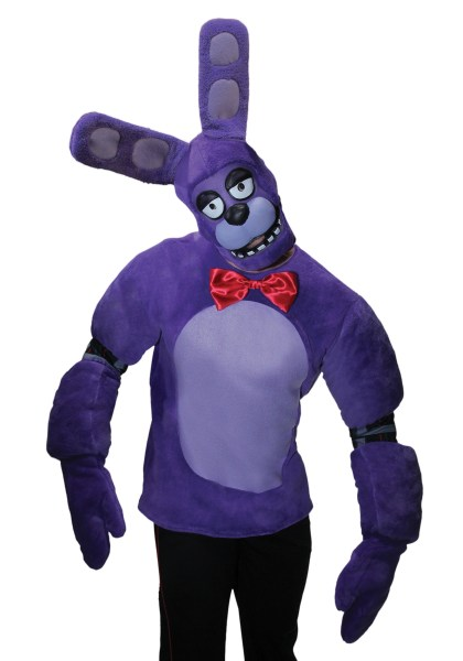 Five Nights at Freddy s Adult Bonnie Costume FNAF Adult Bonnie Costume