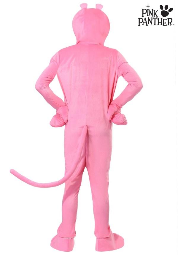 pink panther # 8