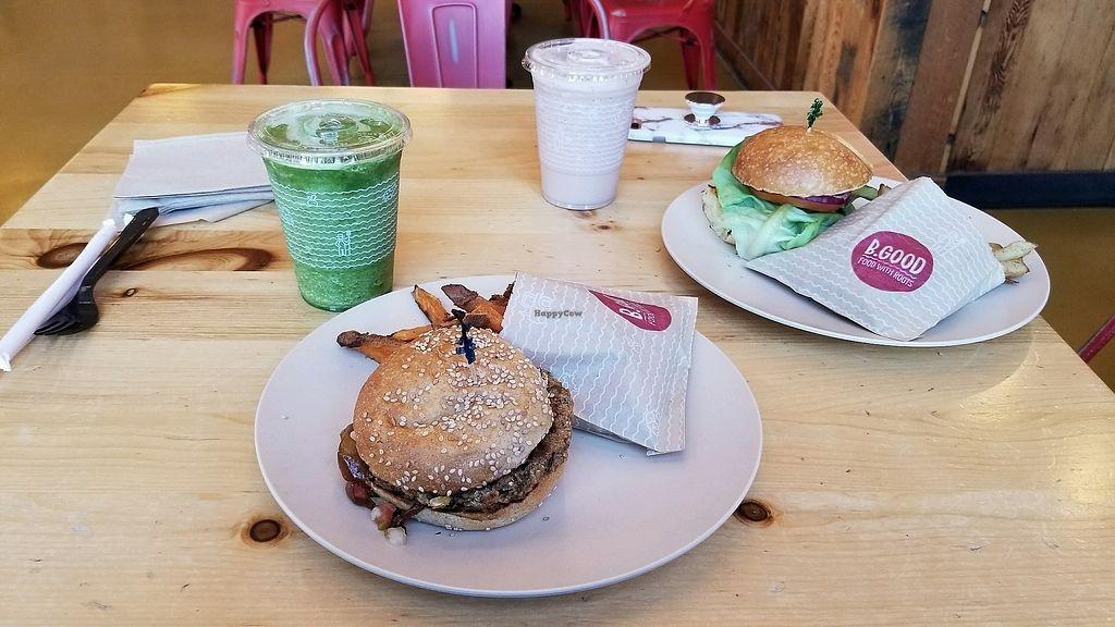 Fast Food Restaurants 08053