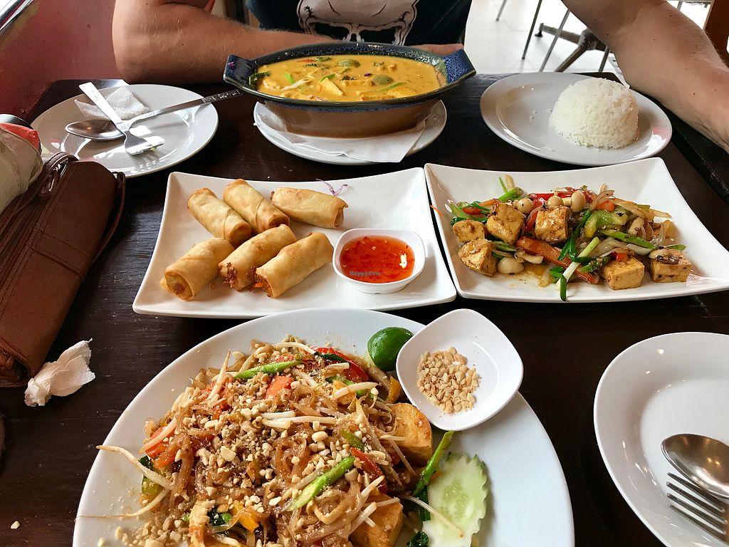 Restaurant No 9 Patong
