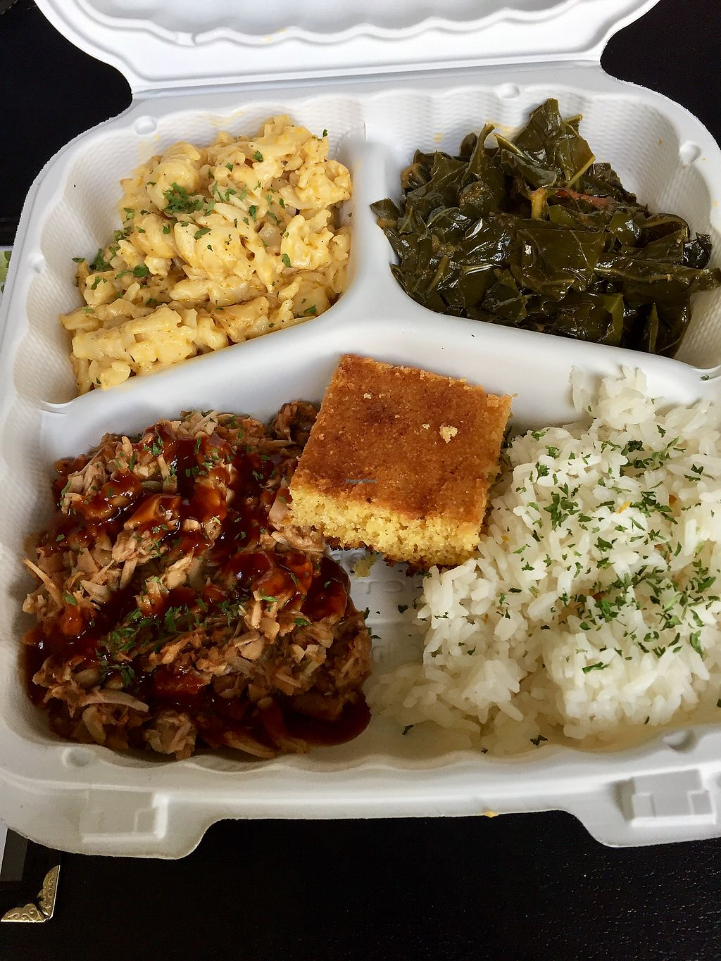 Soul Food Restaurants Durham Nc