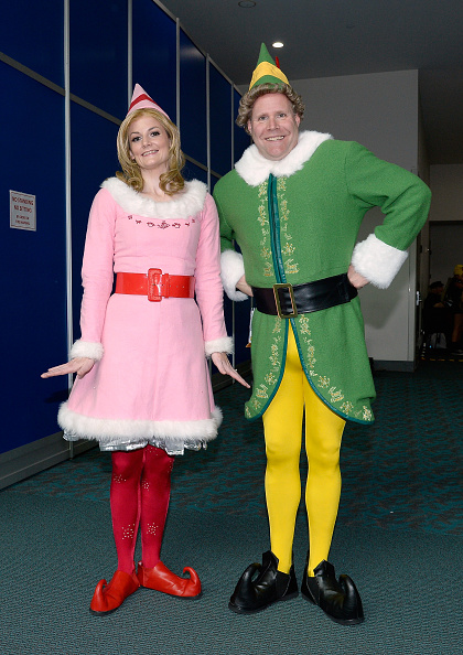These Are The Coolest Costumes At Comic Con So Far