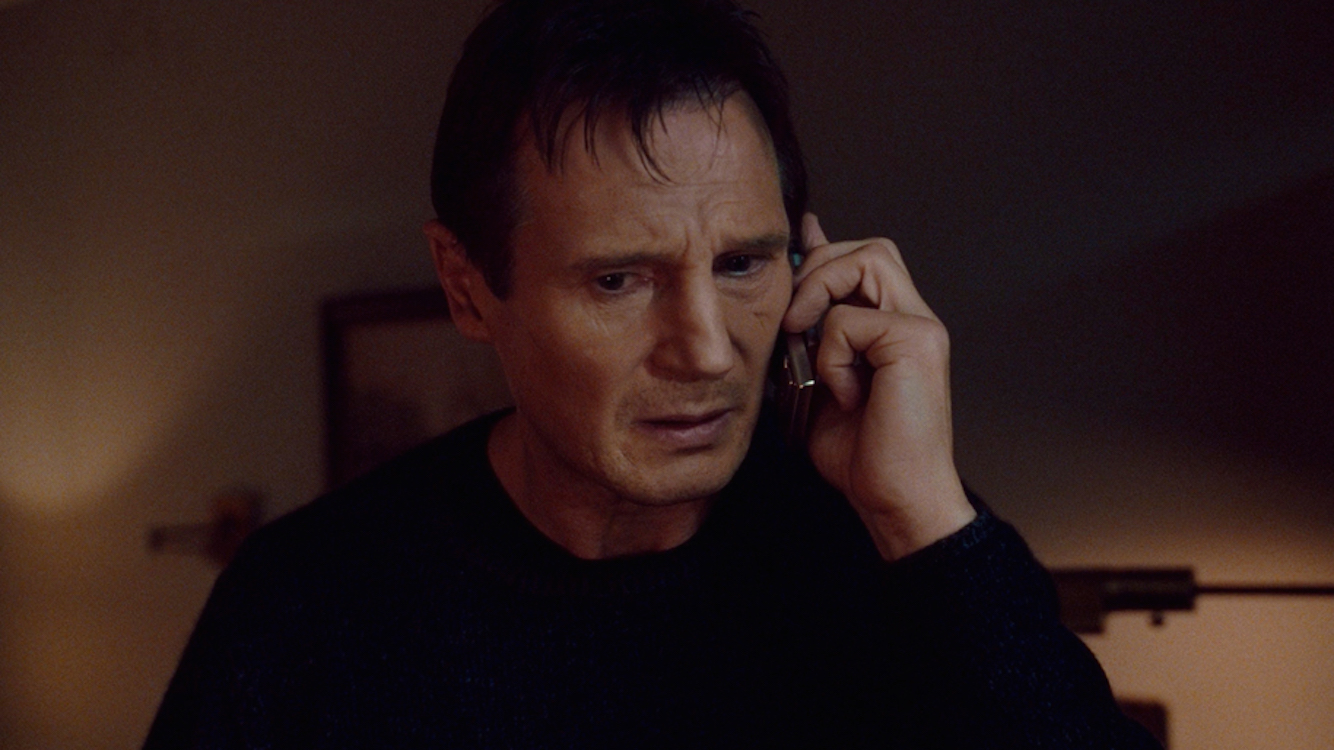 "Sorry everyone, there's no plans for ""Taken 4"" according ..."