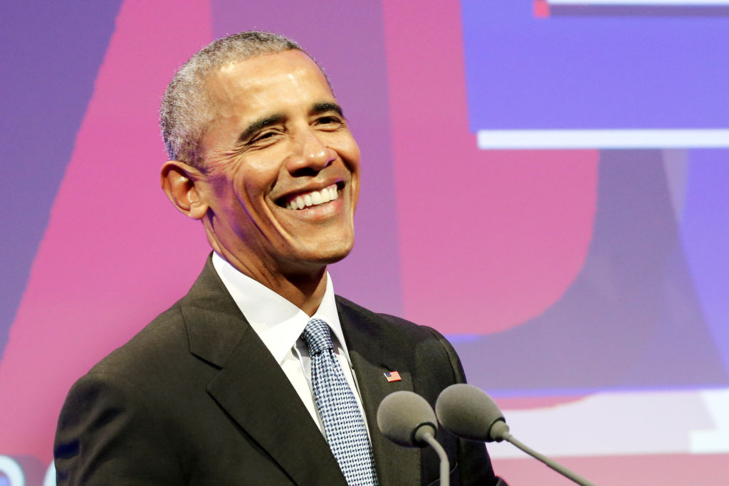 These celebrities wished Barack Obama an emotional Happy ...