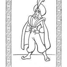 coloring pages disney # 33