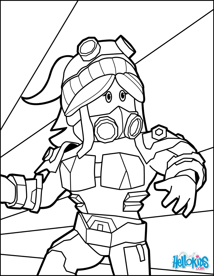road block coloring pages - photo#18