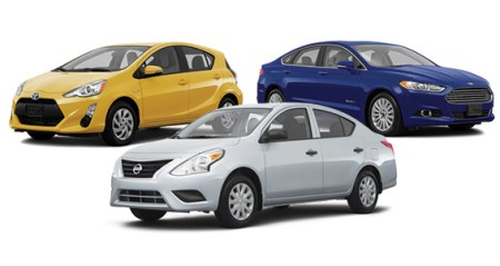 Fuel Efficient Cars   Fuel Efficient Rental Fleet   Hertz Fuel Efficient Cars