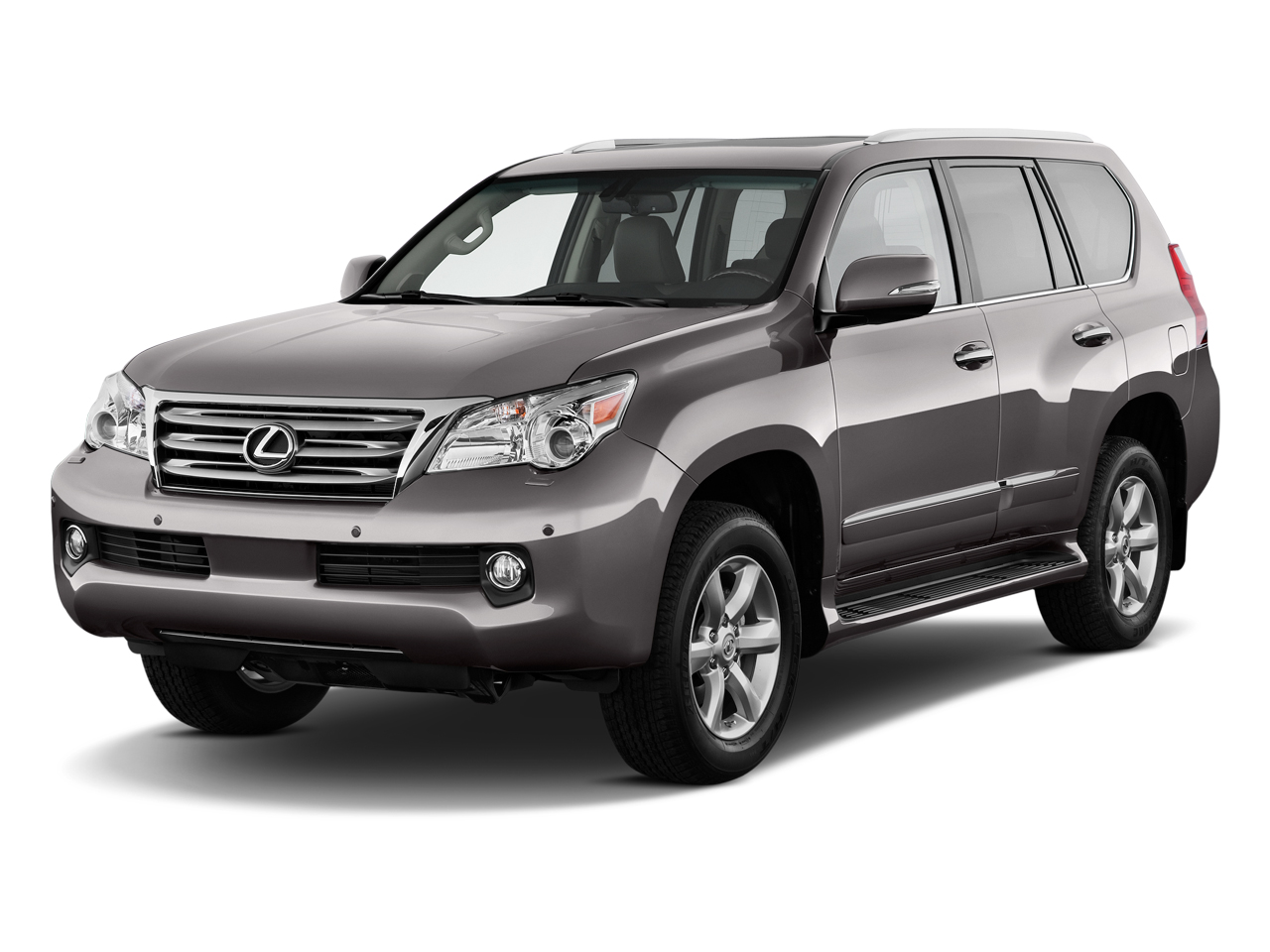 2012 Lexus Gx 460 Review Ratings Specs Prices And