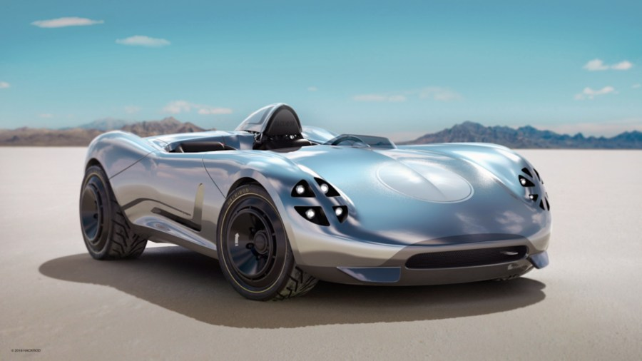 Startup wants to 3D print your car design